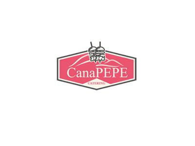 Сайт-визитка грузинского кейтеринга